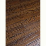 Rie Laminate Flooring 12,3 mm HDF avec rainure en V