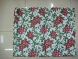 Hot vendre Christmas Table Cloth (WLCH009)