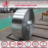 O zinco de Dx51d revestiu a tira de aço galvanizada