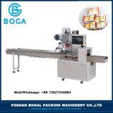 Voller automatischer grüne Bohnen-Großhandelskuchen-horizontaler Verpackungsmaschine-Preis