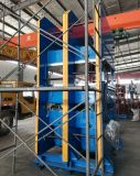Давление плиты управлением PLC резиновый вулканизируя с Ce/ISO (XLB-1500X1500X1)