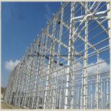 Тяжелая электростанция стальной структуры с славным качеством