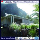 중국 제조 조립식 집 디자인 아이디어