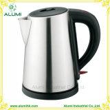 нержавеющая сталь Alumi 1L 304 Беспроводные гостиницы электрический чайник