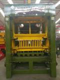 [قت12-15] آليّة قرميد صناعة آلة لأنّ خرسانة قرميد قالب معمل عمل