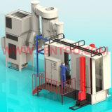 Powder Coating Line (ロボット移動機械)のための自動Reciprocator