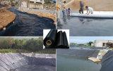 Водоустойчивое составное Geomembrane для ресервирования воды