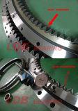 Boucle de pivotement de KOMATSU PC400LC-5 d'excavatrice, roulement de pivotement, cercle d'oscillation