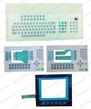 Membranen-Tastaturblock-Schalter für 6AV9020-1dB00 PBT 20/6AV9020-1DC00 PBT 20/6AV3515-1mA10 Op397/6AV3515-1mA11 Op397 Folientastatur-Abwechslung verwendet für Reparatur