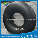 China Factory 23.5-25 20.25-25 Butil & Natural OTR Tubo Interno