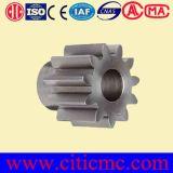 Le pignon d'usine de forger l'acier pour le ciment de pièces d'usine à billes