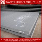 建物のためのDIN St37-2の物質的な高力鋼板