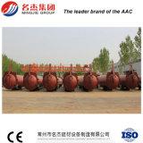 Het Openen van de Comités van de Muur AAC de HandApparatuur van de Autoclaaf