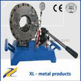 2016 neue Produkte auf Markt-manueller hydraulischer Schlauch-quetschverbindenmaschine