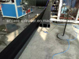 Le HDPE a profilé la machine 1000mm de fabrication d'extrusion de pipe d'enroulement