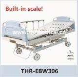 Drei Funktions-elektrisches Bett mit Schuppe (THR-EBW306)