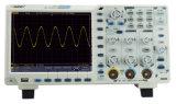 N-en-1 OWON 200MHz 2GS/s profonde Oscilloscope numérique de la mémoire (XDS3202)