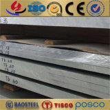 6063 6061 fornitore di alluminio dello strato di T4 T6 T651/strato di alluminio