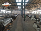 قلي مقاومة [غلسّفيبر] بناء من الصين مصنع