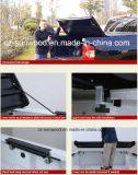 4 Falten-weicher Vinyltonneau-Deckel