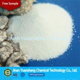 يؤخّر عاملة مسحوق صوديوم سكرات لأنّ بناء (صوديوم سكرات)