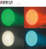 180W 200W LED Prefocusの点の白およびRGBWの段階ライト