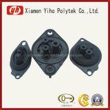 中国の製造者のRoHS高いPresicionのシリコーンゴム型/型(ISO9001)