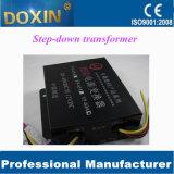 20A Понижающий преобразователь постоянного тока 24 В на 12 В постоянного тока трансформатора (DX20A)
