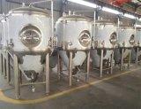 チーナンZhuodaからのレストランビール醸造装置のクラフトビール機械