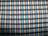 Tela teñida de Ribstop los 0.4cm de los hilados de polyester