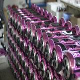 Koowheel che galvanoplastica Hoverboard 2 motorini diritti elettrici della rotella