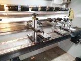 Machine van de Rem van de Pers van de Plaat van het Merk van China de Hydraulische voor het Metaal van het Blad