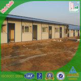 Niedrige Kosten-vorfabriziertes Haus (KHT2-2087) aufbereiten