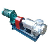Nyp Stainless Pump for Molasses