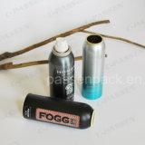 L'aluminium métal Aérosol Spray hydratant pour la peau (CPP-AAC-026)