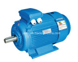 Motor de C.A. assíncrono elétrico 2p da indução de 3 fases de Yali 75kw 100HP