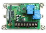 リモート・コントロールGSM (GSM-AUTO)