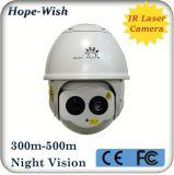1080P CCTVの屋外の機密保護PTZのカメラ