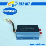 GPS Zxhy658-1 мотоцикл авто оборудования спутникового слежения GPS блок управления сервером и решения компании