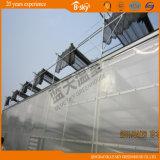 Alto rendimiento de aislamiento de calor de plástico invernadero de película