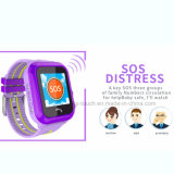 2017 Nouveau Hot Vente de la charge de l'aimant les enfants GPS tracker Watch