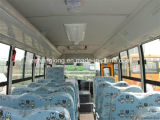 7.2 미터 Long 35 Seats 또는 38 Seats School Bus (3-15 살)