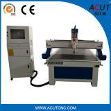 熱い販売中国の木製の切り分けるCNCのルーター機械装置