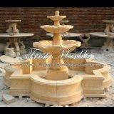 Fontaine d'or de désert pour meubles de jardin Mf-1040
