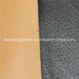 Fabrication en cuir en provenance de Chine