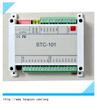 16 디지털 입력 RS485/232 Modbus RTU를 가진 팽창할 수 있는 Io 모듈 Stc 101