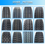TBRのタイヤ、315/80r22.5、295/80r22.5のためのすべての鋼鉄放射状のトラックのタイヤ