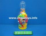 教育おもちゃ、DIYのおもちゃのBukldingのプラスチックブロック(982609)