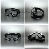 Large angle de vue de la taille des lunettes de sécurité (SG142)