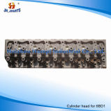 Pièces pour culasse moteur Isuzu 6BD1 6BD1t-601-1 1-11110 1-12310-437-0